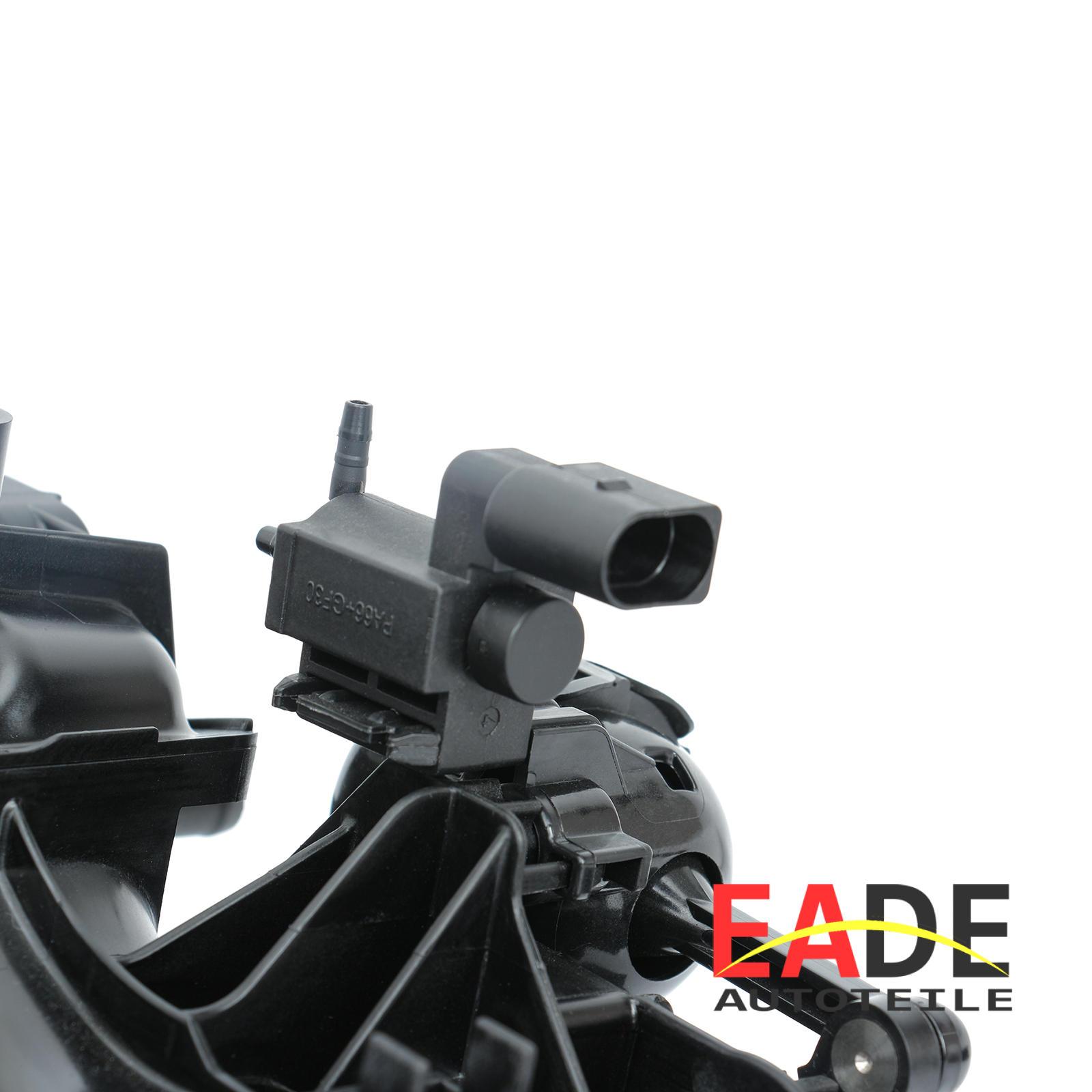 SAUGROHRMODUL-ANSAUGKRUMMER-BRUCKE-MIT-SENSOR-AUDI-A4-B8-A6-C7-A5-8T-Q5-2-0-TFSI Indexbild 5